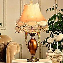OGUAN Lampe Murale de Fer, Lampes de Table,