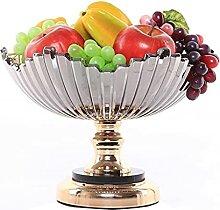 OH Bol Fruit Panier de Fruit Plateau de Fruit