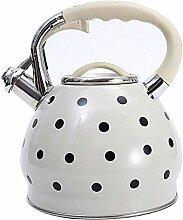 OH Bouilloire 3.5L Bouilloire Teapot Bouilloire