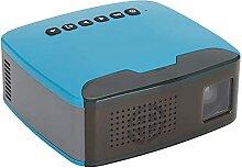 OHHG Mini boîtier projecteur, projecteur LED