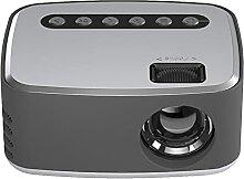 OHHG Mini projecteur, 1920x1080p Vidéoprojecteur