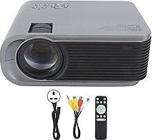 OHHG Mini projecteur, vidéoprojecteur portatif