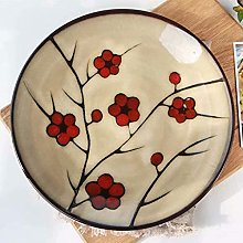 okuya Céramique Soupe Bol Japonais Plaque de