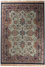 Old Raz - Tapis de salon persan