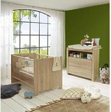 Olivia sonoma chambre bébé duo TREND155360645