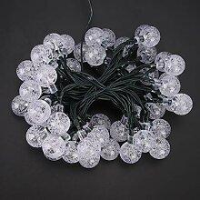 Omabeta Guirlande Lumineuse décorative
