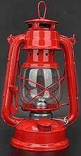 Omabeta Lanterne de table à pétrole, lampe à