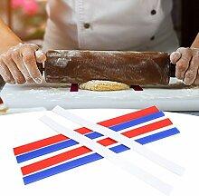 Omabeta Le Rouleau à pâtisserie en Silicone de