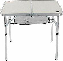 Omabeta Table pliante d'extérieur portable