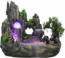 OMIDM Fontaines d'intérieur Creative Fontaine