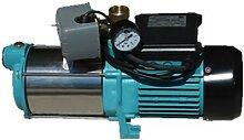 Omni - Pompe de jardin MHI2200INOX 400V, 2200W,