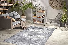 One Couture Tapis Moderne à Poils Longs Shaggy -