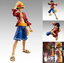 One Piece 2 Ans Plus Tard Luffy Figurine Mobile