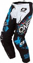 ONeal Element S19 Villain pantalon textile male