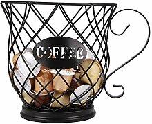 ONEVER Panier de Rangement Universel Pour Café