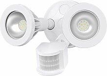 Onforu 30W Lumière de Sécurité avec Détecteur