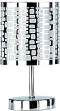 Onli–lampe de table maya. diamètre 12,5cm