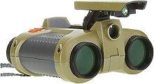 Onsinic 1 Pc 4x30 Vision Nuit Binoculaire Scope