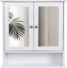 OOBEST® Campagne Placard Commode Murale Meuble