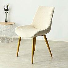 OOFAYWFD Housse de Chaise Couverture de Chaise