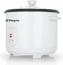 Orbegozo CO 3031 Cuiseur vapeur et cuisinière