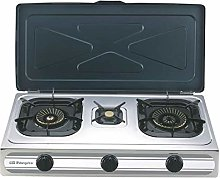 Orbegozo FO 3500 Réchaud à gaz en acier
