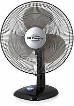 Orbegozo TF 0124 Ventilateur de bureau oscillant 2