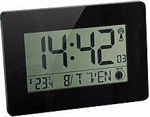 Orium 11094 Horloge RC Digitale Austin, Plastique,