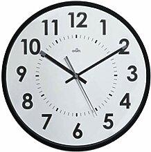 Orium 11247 Horloge silencieuse Abylis, Verre,