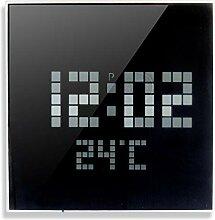 Orium 11947 Horloge Picot à LED, Plastique,