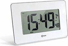 Orium Horloge digitale radio-pilotée tactile -
