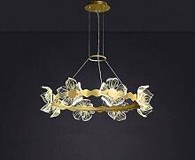 ORNAAA Lampe À LED De Style Simple * 8 Avec