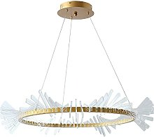 ORNAAA Lampe À LED De Style Simple avec Source De