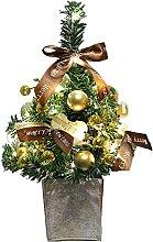 Ornements Arbre De Noël De Table Arbre De Noël