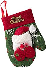 Ornements De Noël, Petits Cadeaux, Sachets De