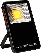 Orno Robotix Mini projecteur de chantier LED IP44
