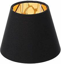 OSALADI Lustre Abat- Jour Lampe de Table Ombre