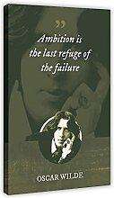 Oscar Wilde Posters classiques avec citations