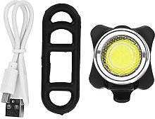 OUKENS Lumière de vélo Rechargeable USB,