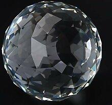 Oumefar - Boule de cristal - Boule de verre - 60