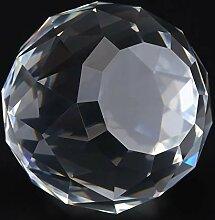 Oumefar - Boule de cristal - Boule en verre - 60