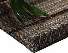 OUPAI Stores enrouleurs Store Enrouleur En Bambou