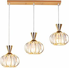 OURLOVEII Moderne Salle à Manger Lampe Suspendue