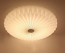 OURLOVEII Plafond Lampe Chambre Moderne,Dimmable