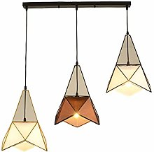 OURLOVEII Salle à Manger Lampe Suspendue Moderne
