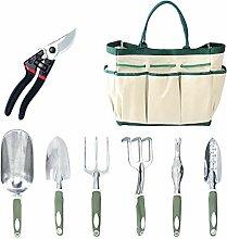 Outdoor supplies Ensemble d'outils de