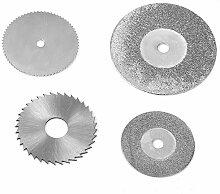 Outil abrasif, accessoire d'outil rotatif 48