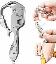 Outil clé multifonction   Outil clé extérieur  