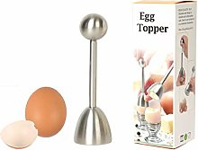 Outil Coupe Oeuf Topper D'oeuf Acier