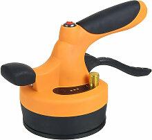 Outil de carrelage de vibrateur de ventouse de